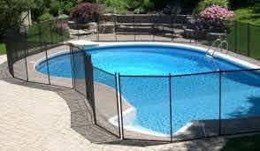 Sacramento Pool Fence Installer Protect A Child