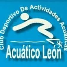 Resultado de imagen de logo acuatico de leon