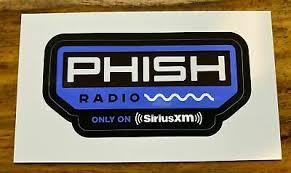 Entertainment Memorabilia Phish Sticker This Car Climbed Mt Icculus Phish Memorabilia