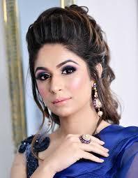 party makeup artist in delhi saubhaya