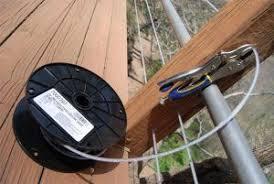 Diy Tension Cable Railing Cable Railing Diy Deck Railing Diy Diy Deck