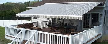 Shading Your Deck Or Patio 2020 Average Awning Costs A Guide To Different Types Of Awnings