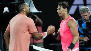 Australian Open 2020 news - Mats Wilander: Nick Kyrgios' rivalry ...