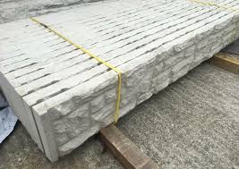 Gravel Board Rock Face 6ft X 1ft Concrete Fencing Garden Decorative Panel Patio Stones Paving Slabs Garden Patio Plastpath Com Br