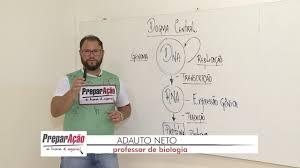 Enem Preparação: professor de biologia dá dicas sobre 'genética molecular';  veja o vídeo | Petrolina e Região | G1