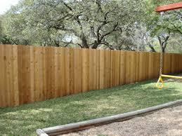 Wood Cedar Fencing Viking Fence