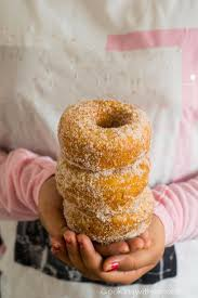 no rise doughnuts
