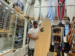 tybee island gifts heroic surfer