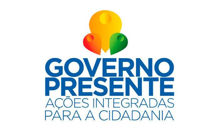 """Resultado de imagem para Ação de Cidadania do Programa Governo Presente"""""""