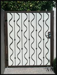 What You Need To Know About Wrought Iron Fences And Gates By Paradise Valley Iron Fencing Expert Allied Gate Co