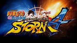 NARUTO SHIPPUDEN: Ultimate Ninja STORM 4 - The PC Man Reviews