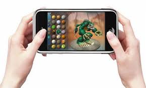 10 cool games for cellphone game geeks