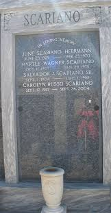 St Roch Cemetery Records Orleans Parish Archives - LAGENWEB - USGENWEB