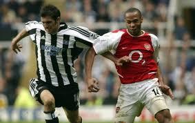 Aaron Hughes | Vital Newcastle United