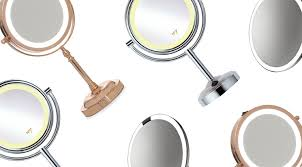 the best makeup mirrors with lights
