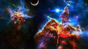 nebula space galaxy sky universe