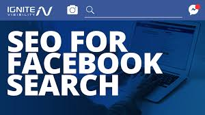 Is SEO For Facebook Search A Thing? The Full Story