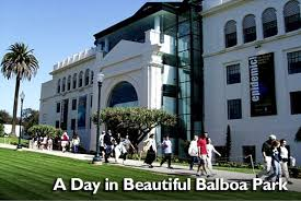 what to do in beautiful balboa park