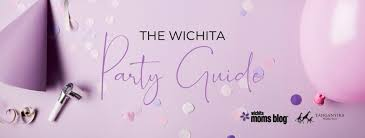 birthday parties in wichita kansas