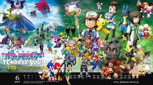 Team Robot in Pokemon Movie: I Choose You!
