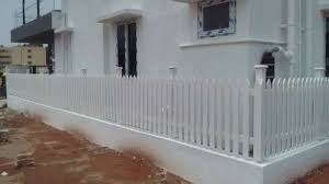 Picket Fence Picket Fence Manufacturer Picket Fencing Supplies Justfence