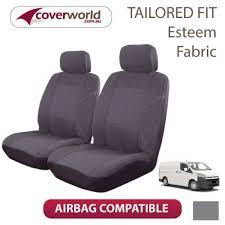 toyota hiace van lwb custom fit seat