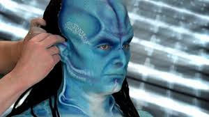 makeup fx for film television makeup