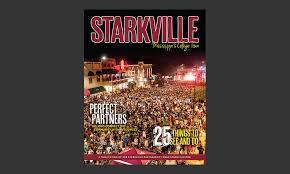 starkville ms digital publication