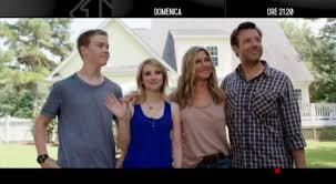 Come vedere Come ti spaccio la famiglia in streaming - Promo ...