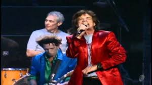 The Rolling Stones - Street Fighting Man (Live) - OFFICIAL - YouTube