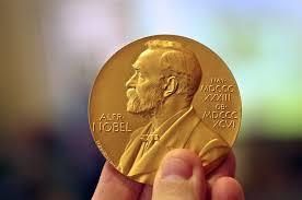 Nobel Prize Medal in Chemistry | www.scientificamerican.com/… | Flickr