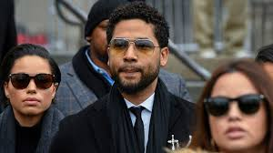 Judge Tosses Out Jussie Smollett's Double Jeopardy Claim | Chicago ...