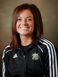 Abby Hughes - Softball Coach - Wichita State Athletics