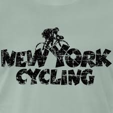 new york cycling t shirts tops hoos