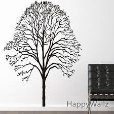 Large Tree Wall Sticker Tree Wall Decal Diy Decorating Family Tree Vinyl Wall Sticker Tree Wallpaper Hot Sale T22 Tree Wall Decal Vinyl Wall Stickers Treetree Wallpaper Aliexpress
