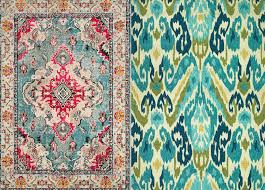 colorful area rugs amy angie