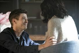 Flash' Recap: Season 4 Episode 3 — [Spoiler] Leaves, [Spoiler] Baby | TVLine