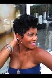 Pin by Janell Turner-Williams on Hair styles | Short sassy hair, Short hair  styles, Cute hairstyles for short hair
