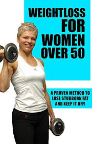 weight loss for women over 50 weight
