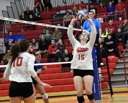 Women's volleyball: Lewis University uses last season as motivation | The  Herald-News