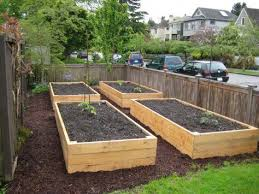 how to build raised beds step by step