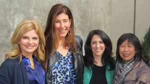 Anti-Defamation League   Kick-off Lunch with Deborah Award Honorees   Los  Angeles