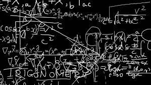 mathematical and physical formulas