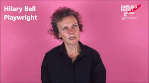 Playwright & Adaptor Hilary Bell on Molière's The Hypochondriac - YouTube