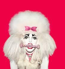 PRINCE POPPYCOCK: Theater Spectacular (Boise, ID) — DIAMONDBACK ANNIE: Rock  & Roll Burlesque