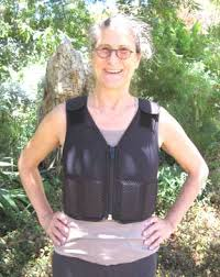 weight vest for women in australia new