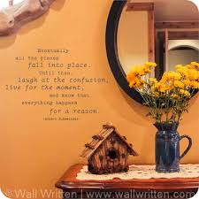 Inspirational Uplifting Wall Decals Sayings And Quotes