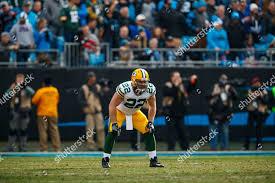 Green Bay Packers fullback Aaron Ripkowski 22 Editorial Stock ...