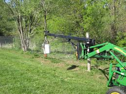 Countyline 3pt Fence Stretcher