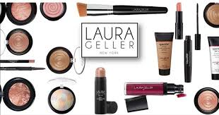 laura geller and julep acquired by glanasol